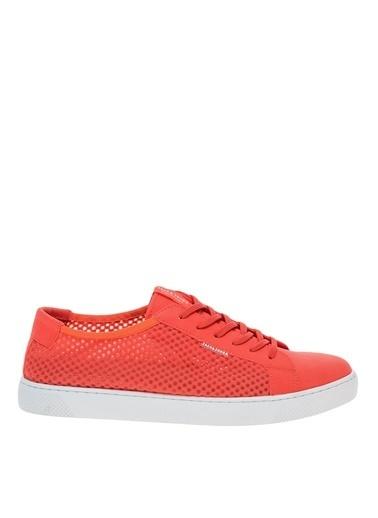 Jack & Jones Sneakers Kırmızı